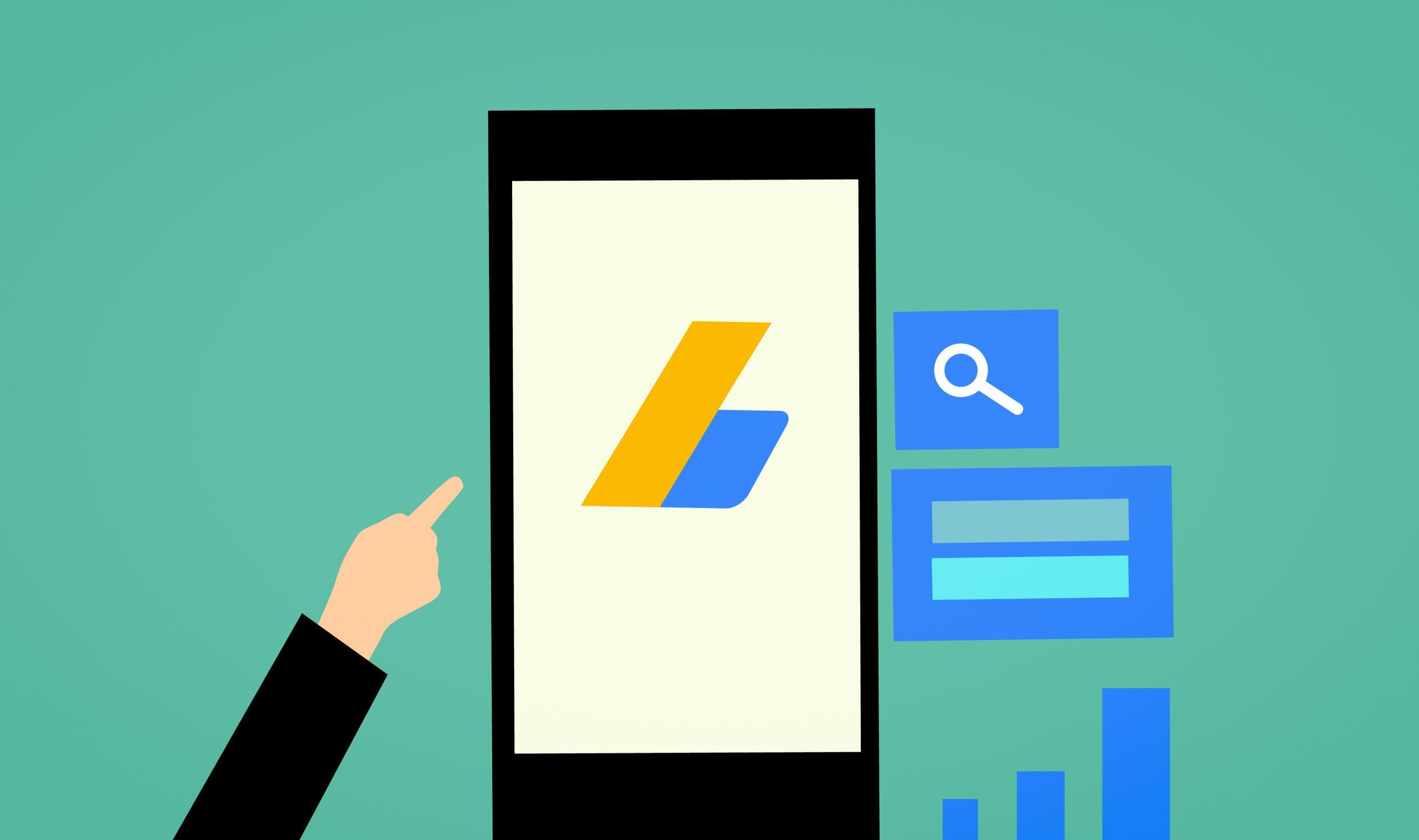 6 خطوات لضمان القبول في جوجل أدسنس – للمواقع الجديدة